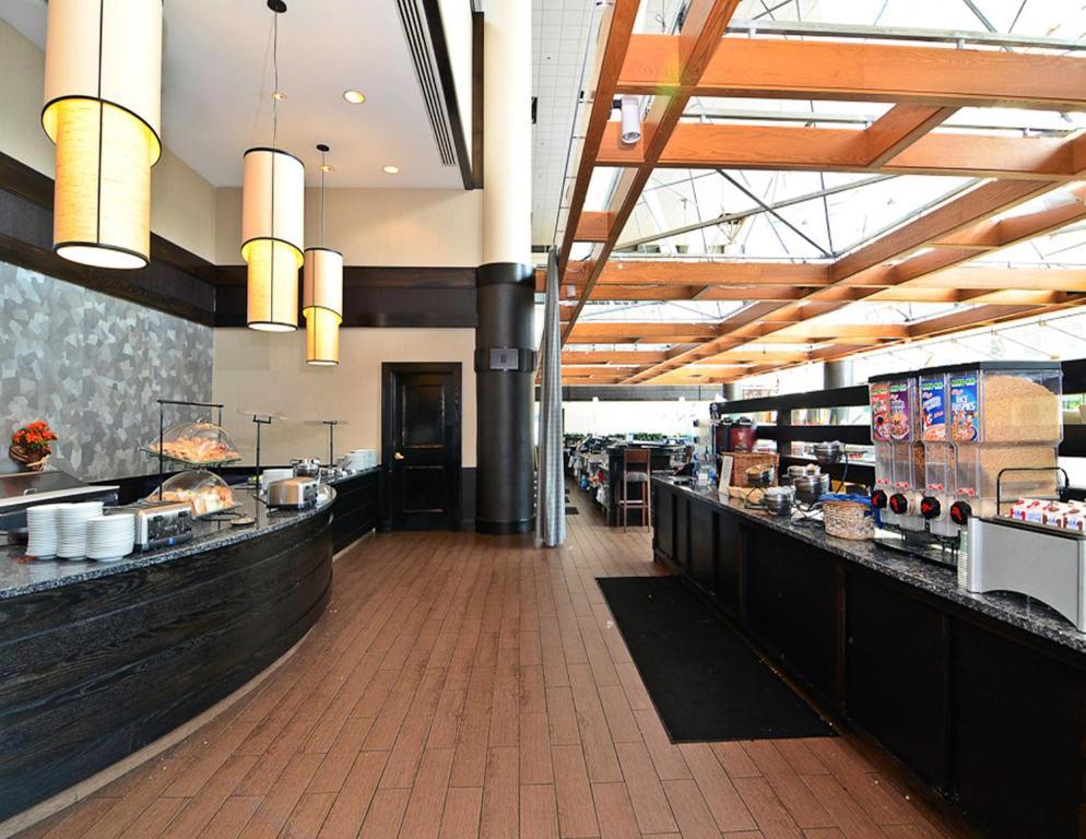 Hotel Adam\'s Mark Buffalo (USA Buffalo) - Booking.com