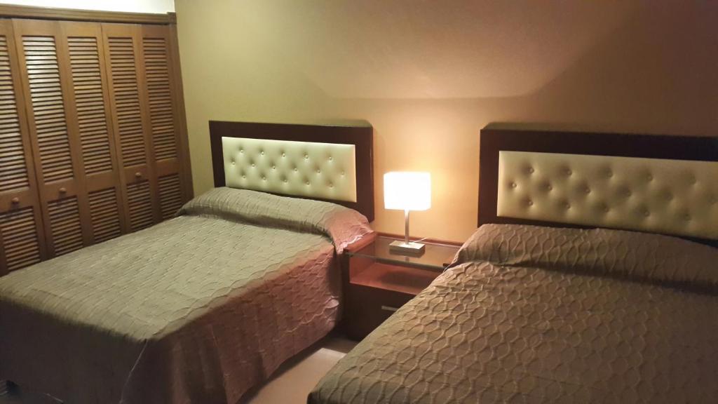 Apartments In Pozo Colorado
