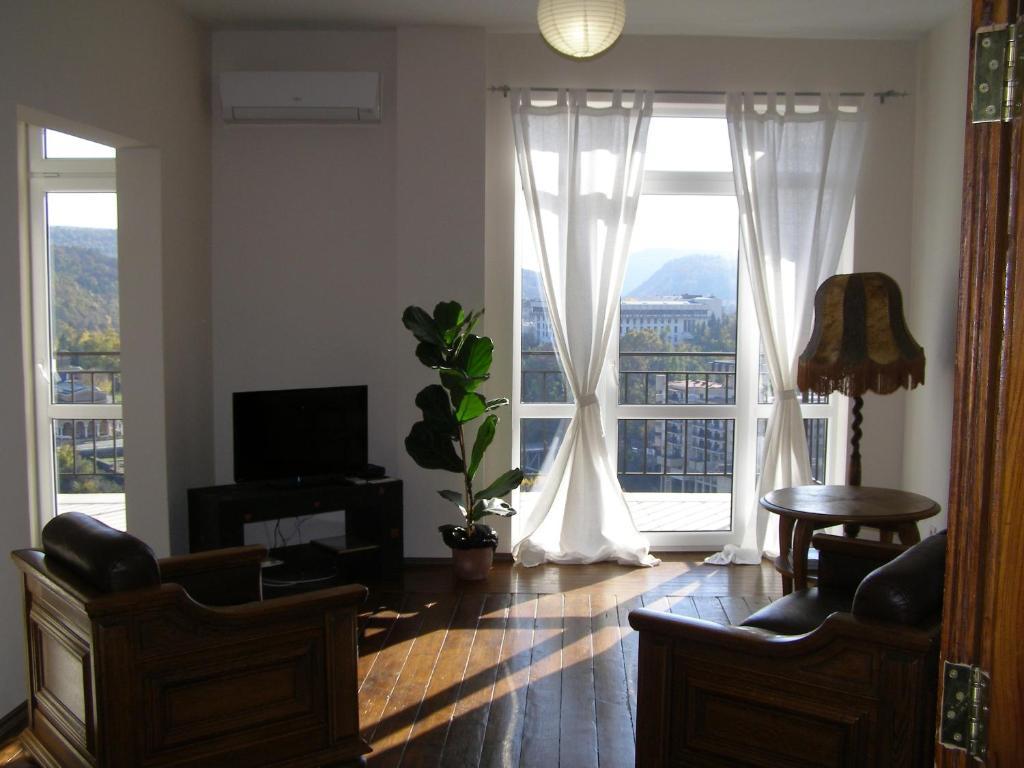 Апартамент Art Studio Turnovo - Велико Търново