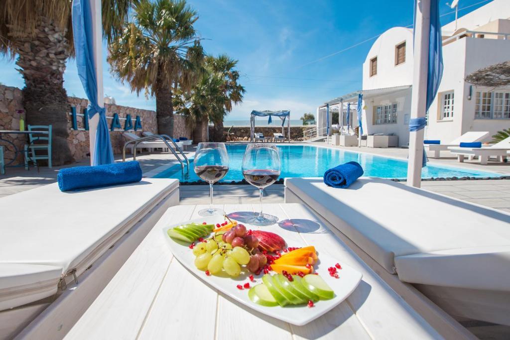 Солнечная Греция! Афины - Санторини (для обладателей визы)