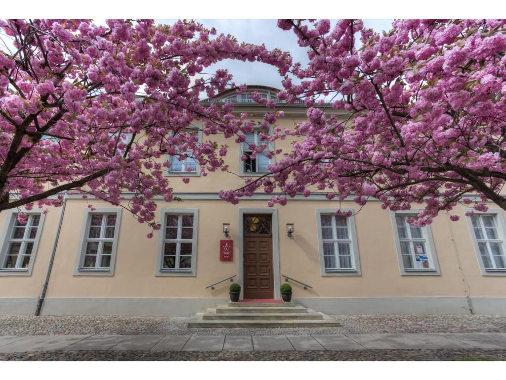 Hotel Am Großen Waisenhaus Deutschland Potsdam Bookingcom