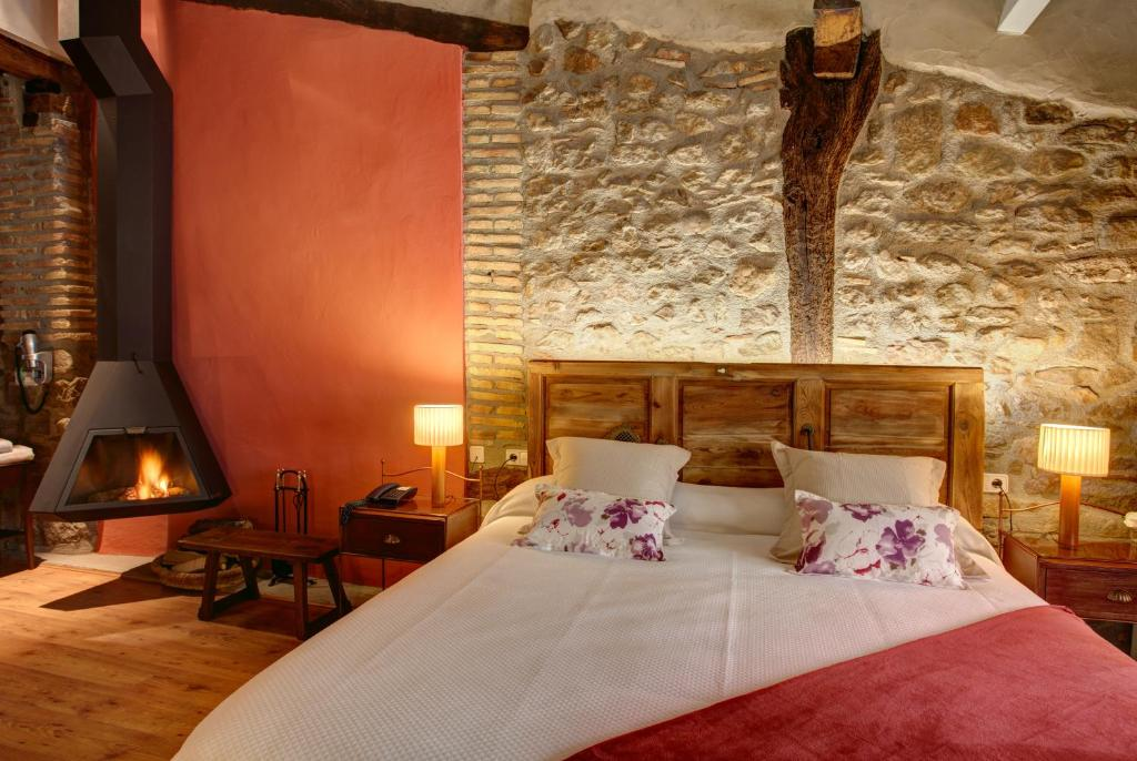boutique hotels lleida provinz  22