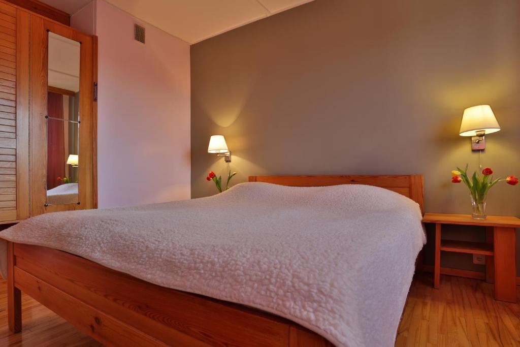 Pesa Hotel Polva Estonia Booking Com