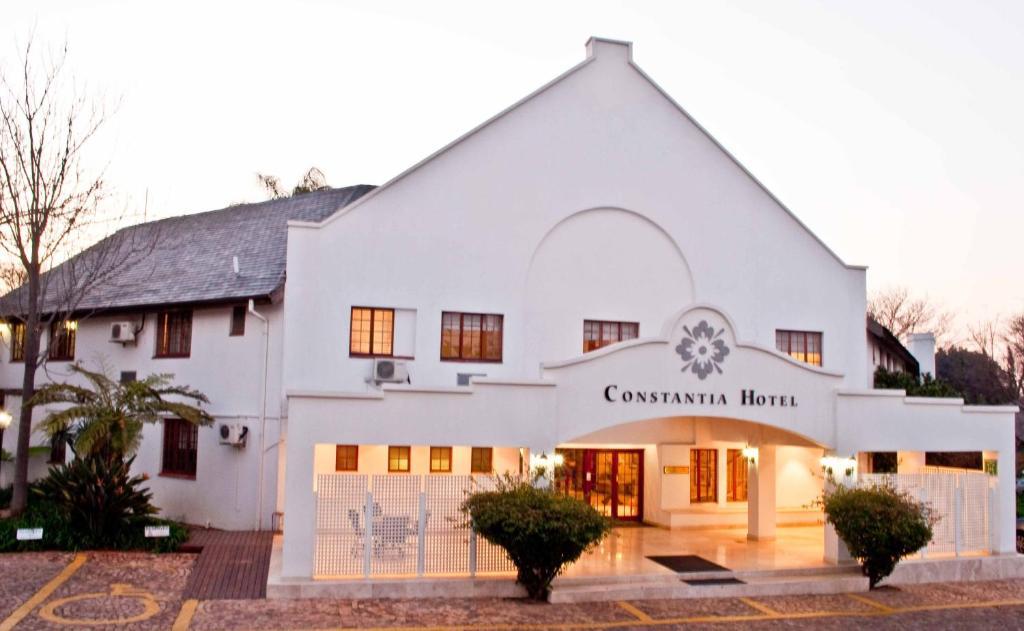 Car Max Near Me >> Constantia Hotel Midrand, South Africa - Booking.com