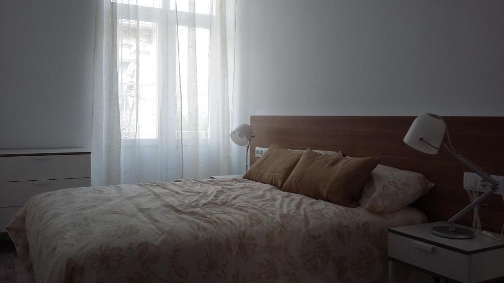Bonita foto de Apartamento Canales