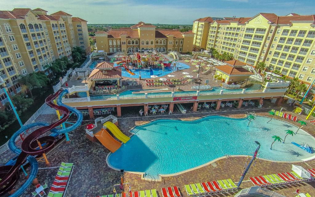 Westgate Town Center Resort Orlando Fl Booking Com