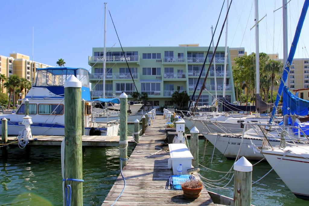Motel chart house suites clearwater beach fl booking com