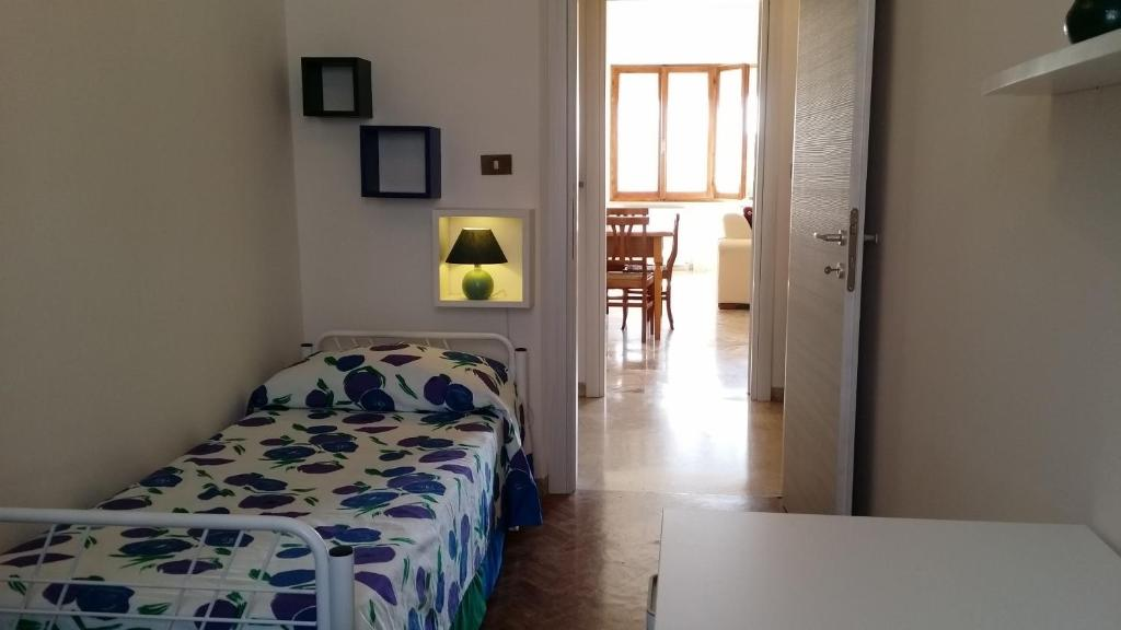 Appartamenti francesco in assisi santa maria degli angeli for Appartamenti assisi
