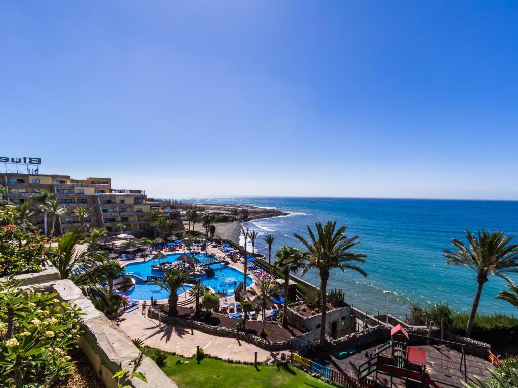 Hotel Bluebay Beach Club Strand