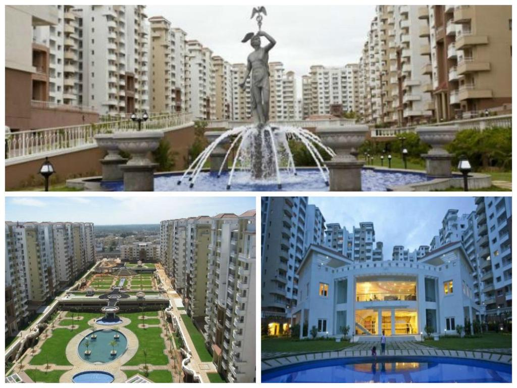 Whitefield Service Apartment, Bangalore, India - Booking.com