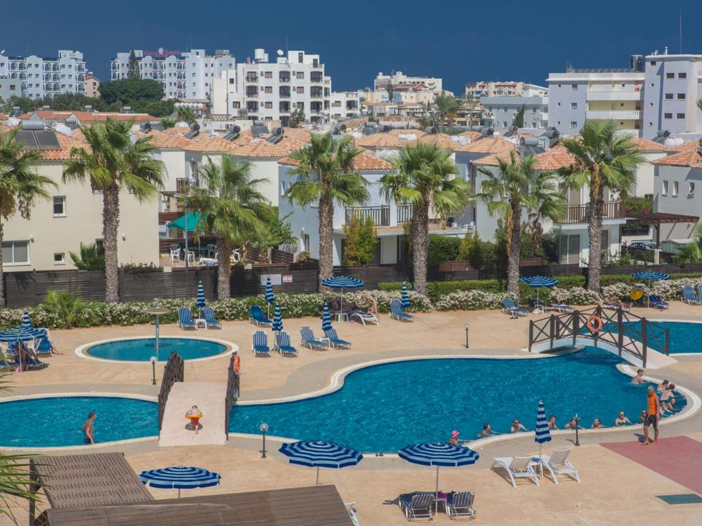 Forest Park Hotel Cyprus