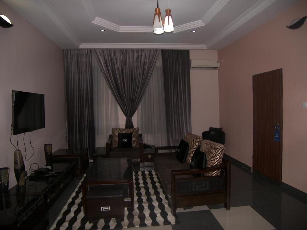 Clearview Apartments, Abuja, Nigeria - Booking.com