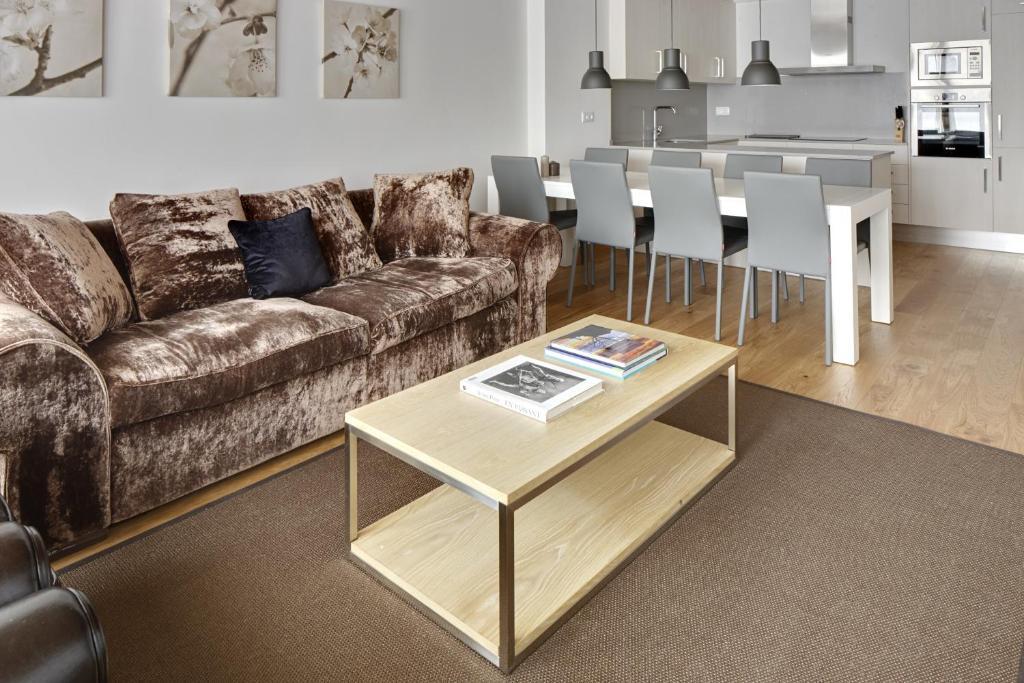 Apartamentos Baqueira 1500 IV imagen