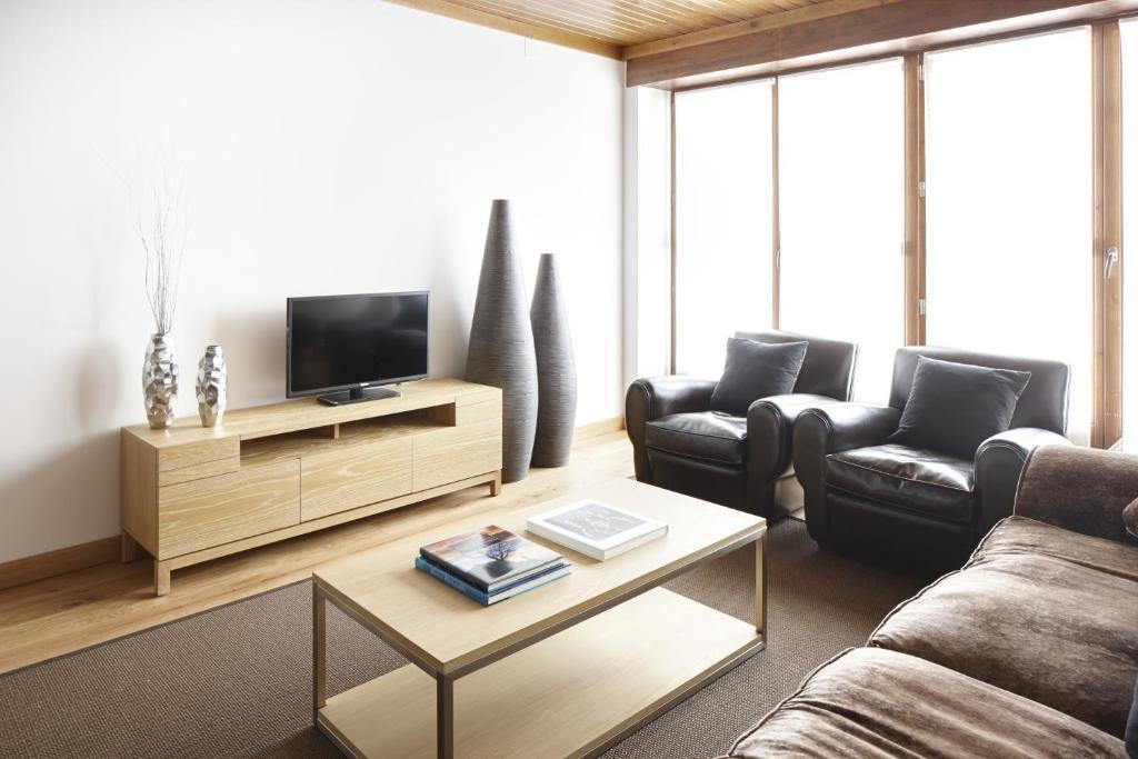 Apartamentos Baqueira 1500 IV