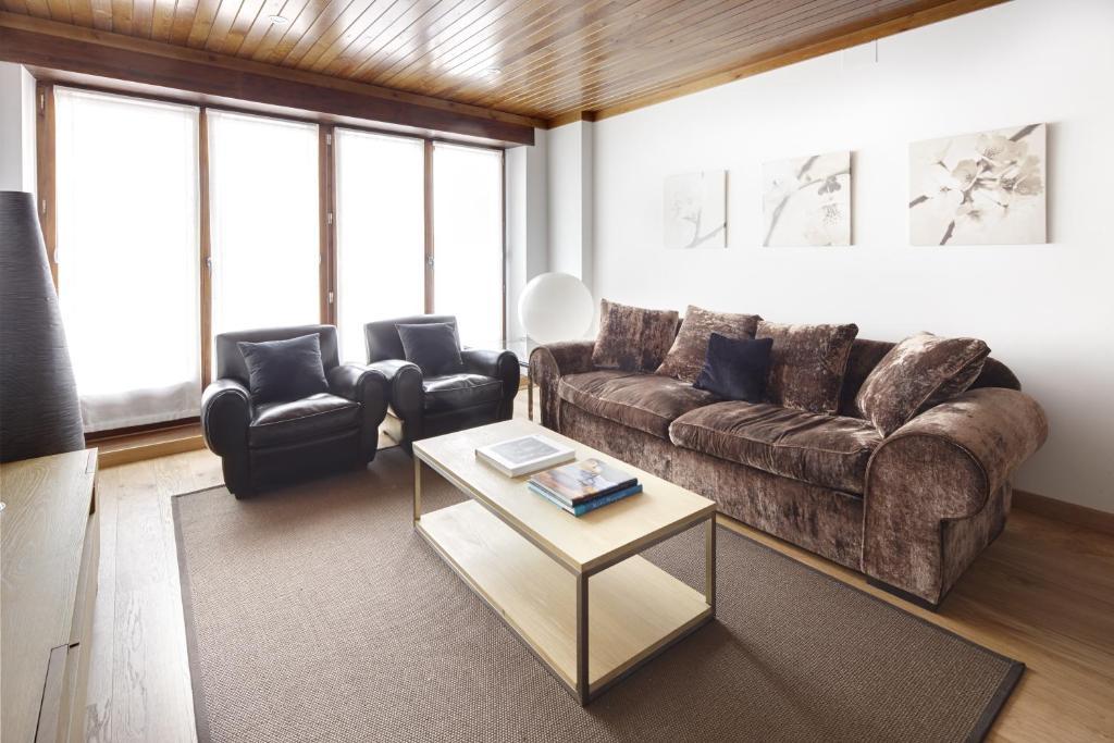 Imagen del Apartamentos Baqueira 1500 IV