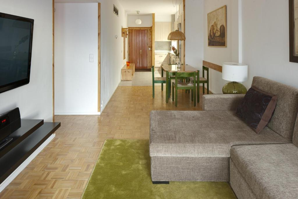 Imagen del Apartamentos Baqueira 1500 III