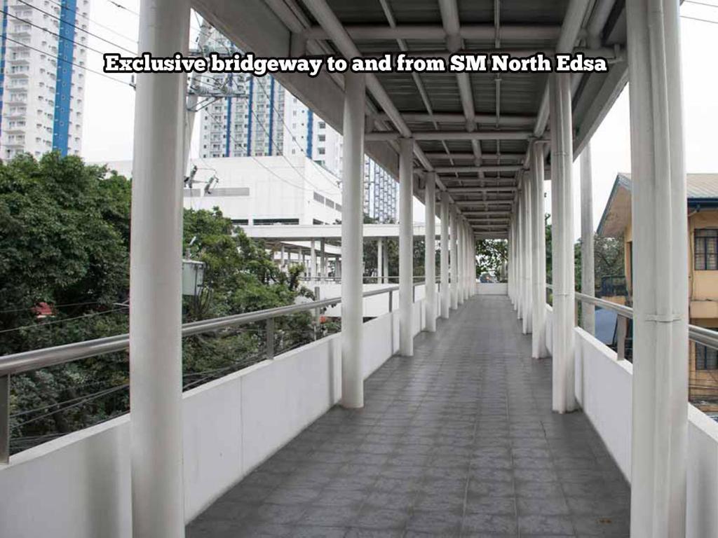 Condominium At Grass Residences Manila Philippines