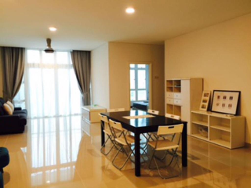 Johor bahru medini home resort malaysia for Home wallpaper johor bahru