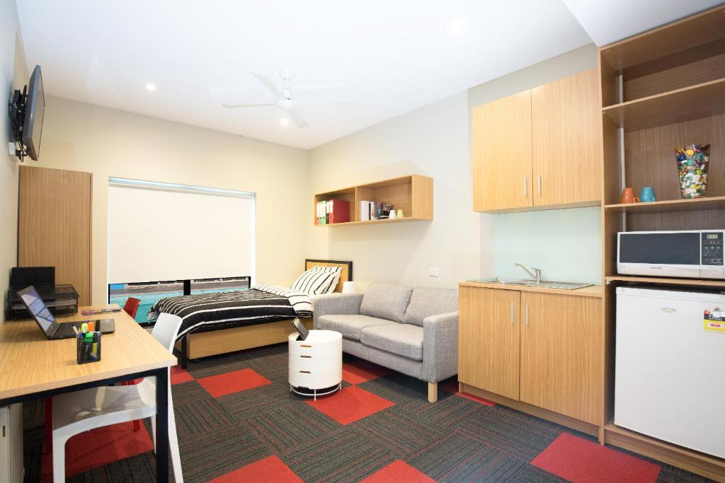 Hostel Sydney Student Living (Australien Sydney) - Booking.com