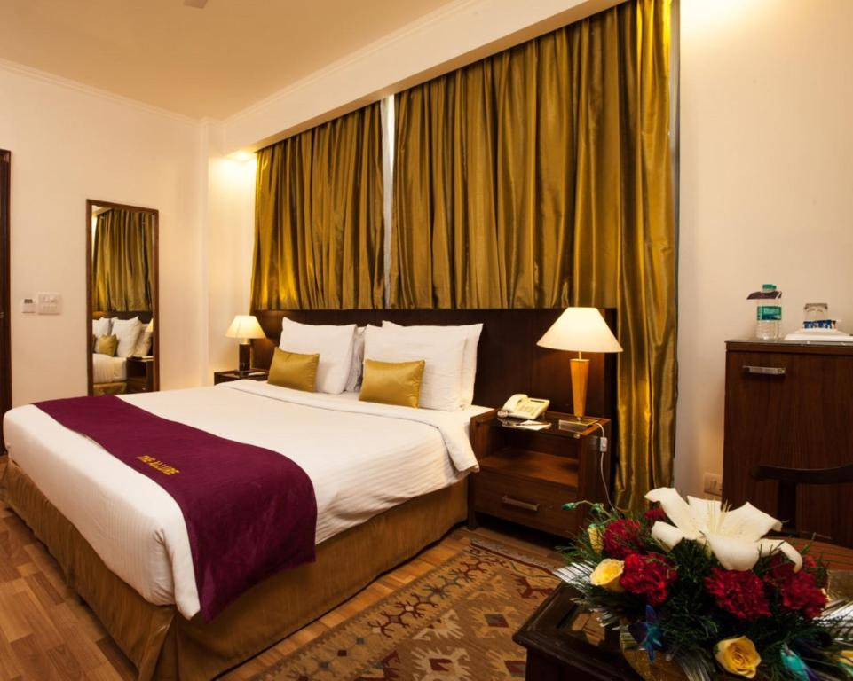 hotel goodwill new delhi india deals