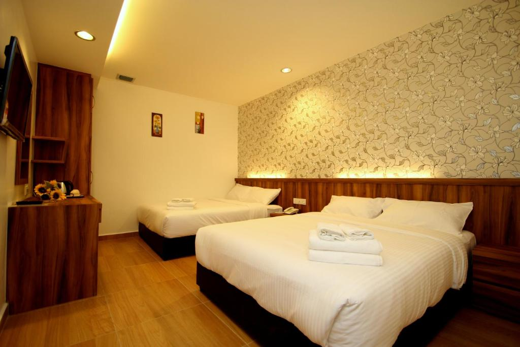 Century Inn Hotel