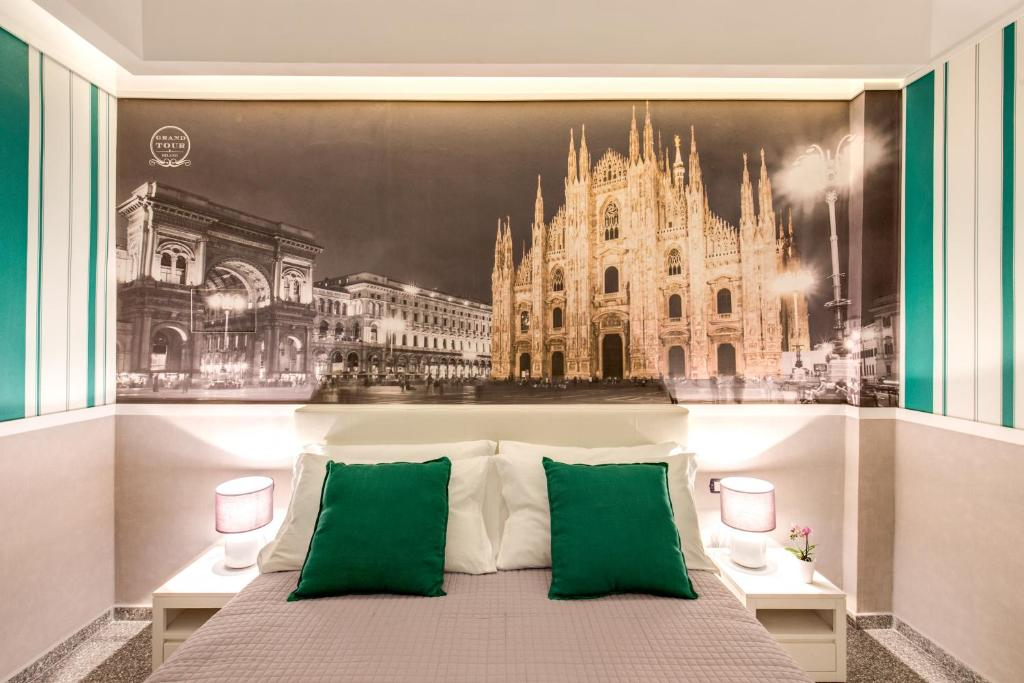 Grand Tour Roma Guest House, Rome, Italy - Booking.com