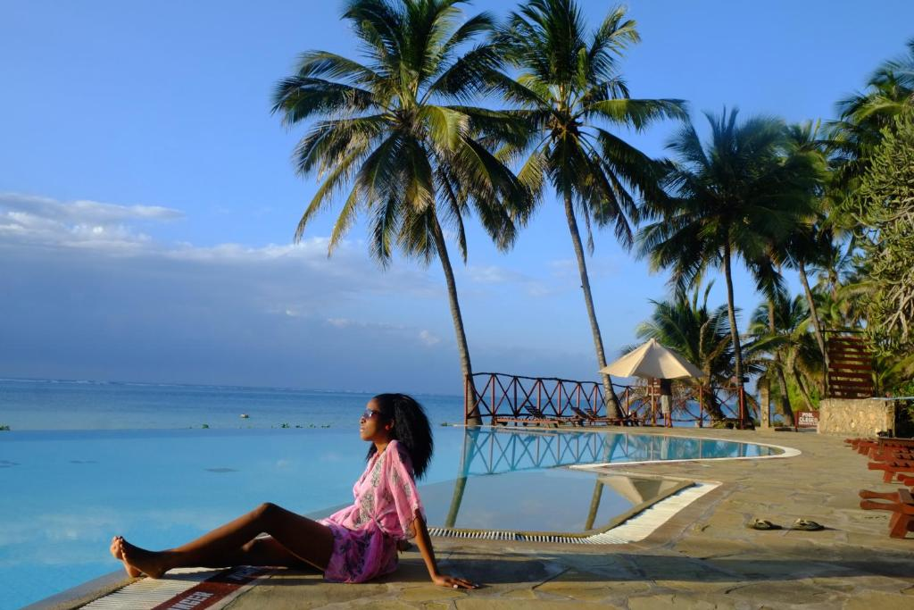 Mombasa Kenya Beach The Best Beaches In World