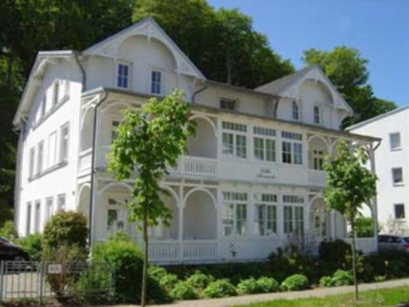Villa Amanda by Rujana (Deutschland Binz) - Booking.com