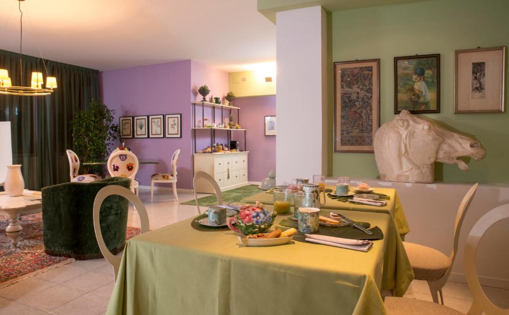 B&B Maison Biagetti, Santarcangelo di Romagna, Italy - Booking.com