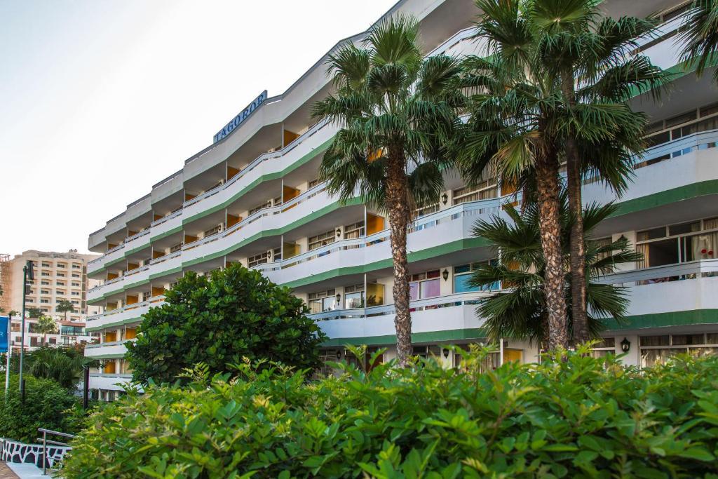 Hotels In Castillo Del Romeral Gran Canaria