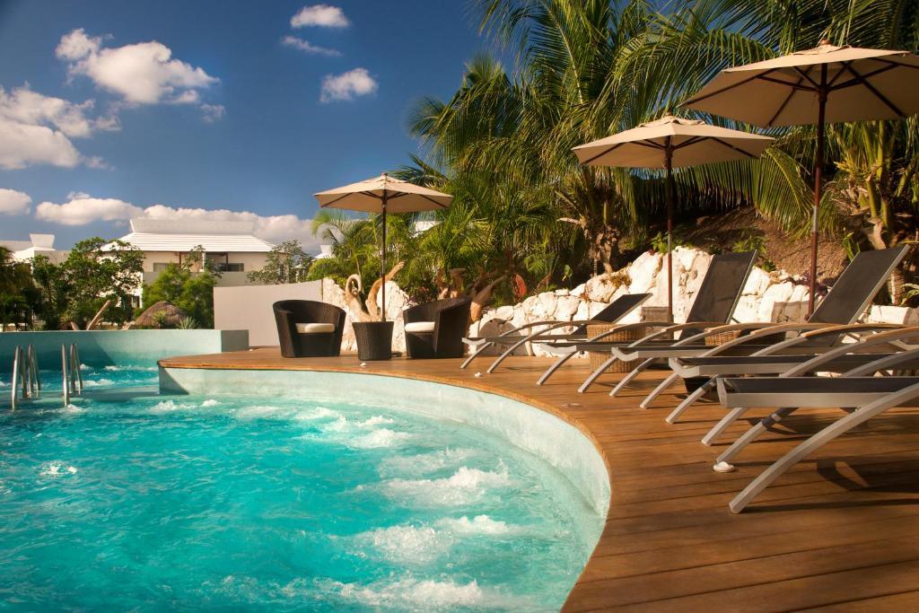 Sandos Caracol Eco Resort Spa Select Club