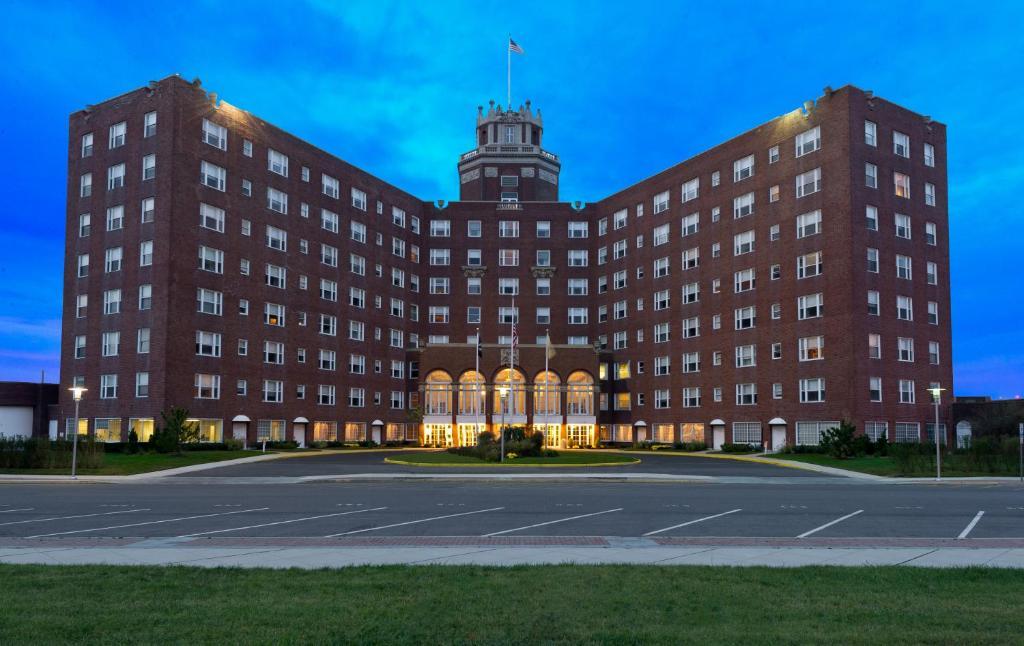 Hotels Near Berkeley