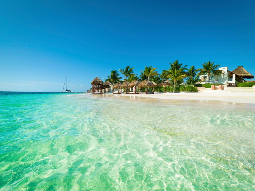 Azul Beach Resort Riviera Maya Gourmet All Inclusive By Karisma Reserve Now Gallery Image Of This Property