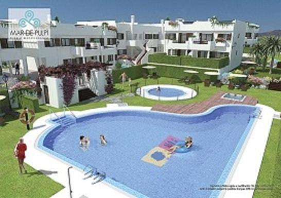 Apartments In Almendricos Murcia