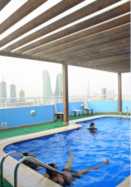 Bahrain Hotels And Resorts Hotel Reservation Information