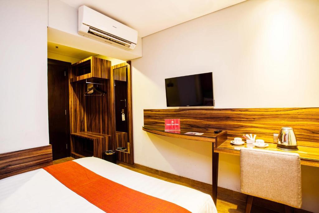 ZEN Premium Blok M Palatehan Jakarta Indonesia