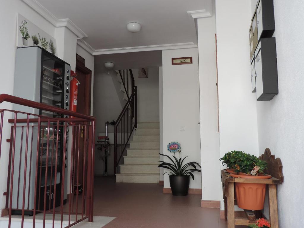 Apartamento Barbancho fotografía