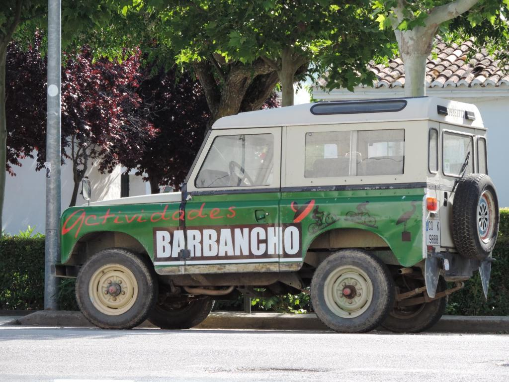 Foto del Apartamento Barbancho
