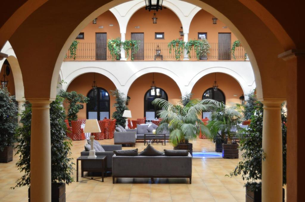 boutique hotels in huelva  6