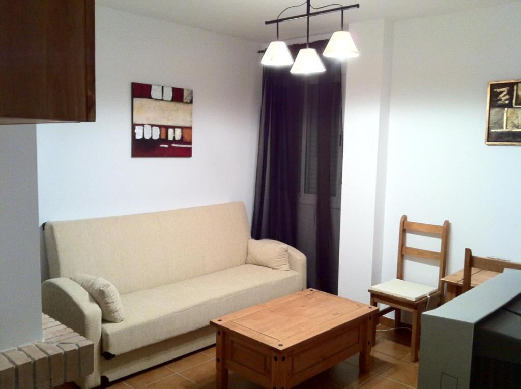 Foto del Apartamentos Rurales Juan XXIII
