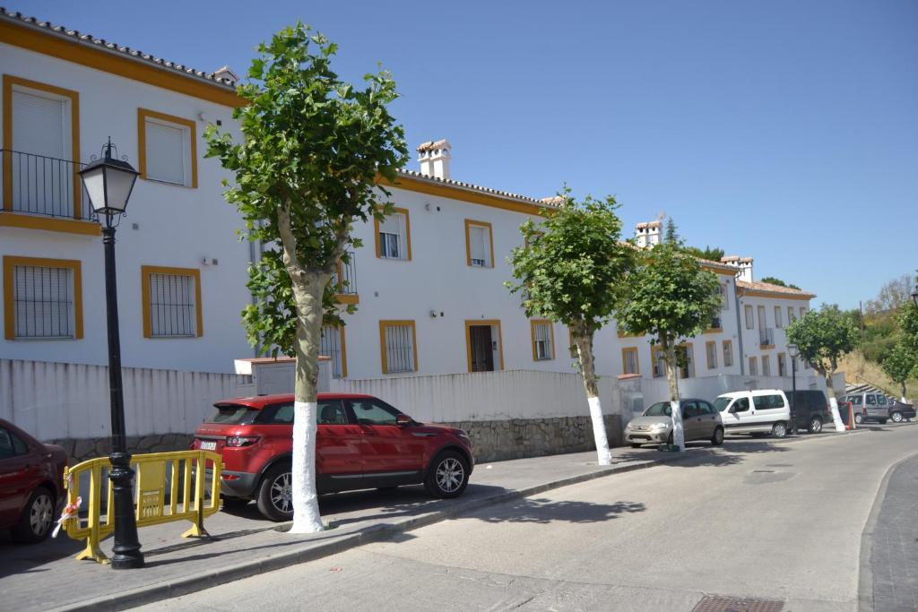 Imagen del Apartamentos Rurales Juan XXIII