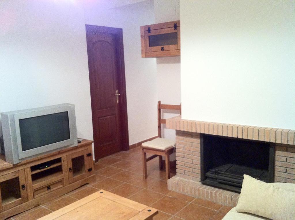 Apartamentos Rurales Juan XXIII fotografía