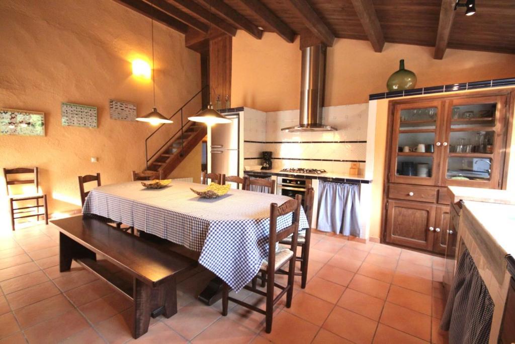 casas rurales con encanto en cataluña  170
