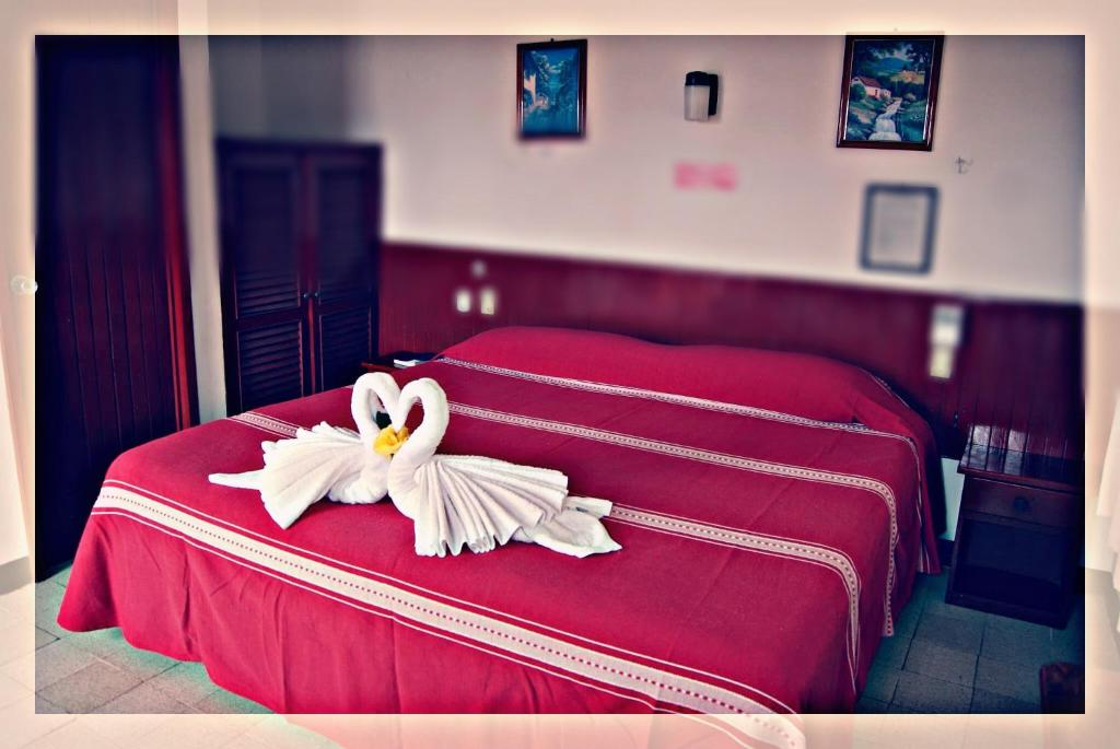 Hotel Luz del Angel, Puerto Escondido – Precios actualizados 2018