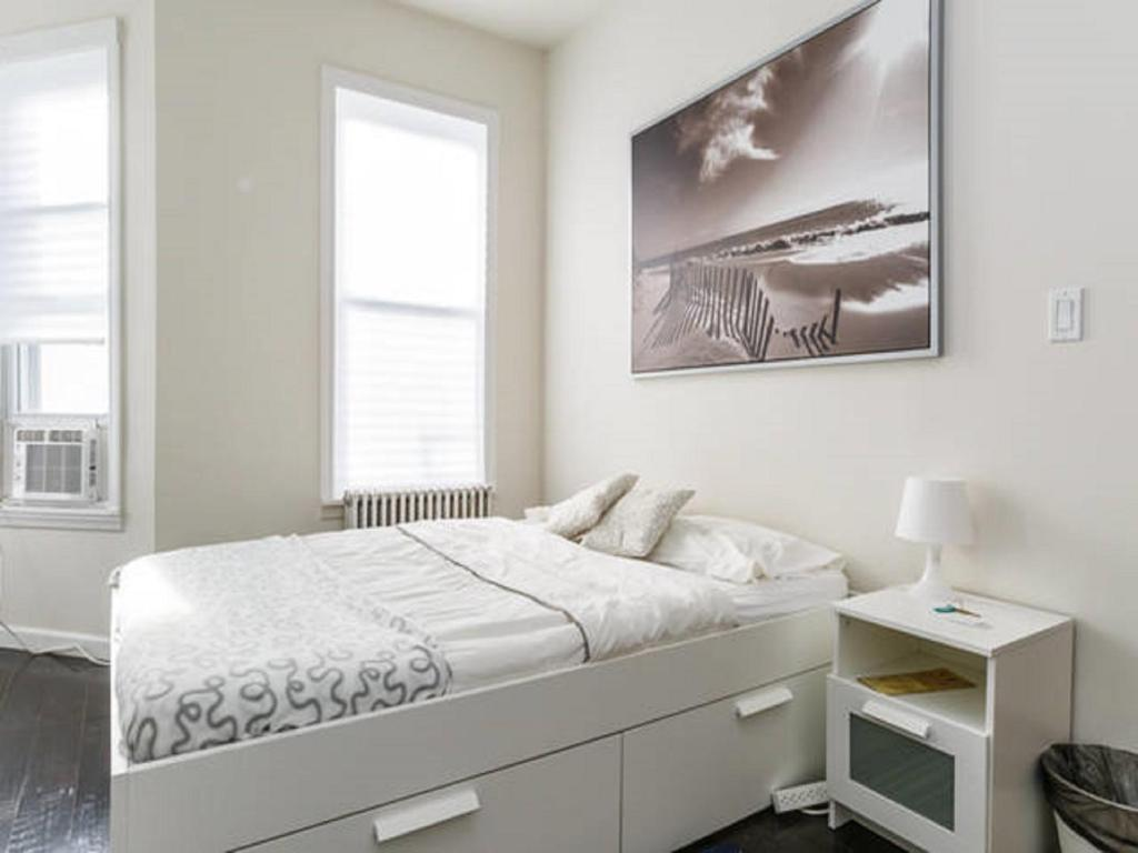jersey city apartment, nj - booking