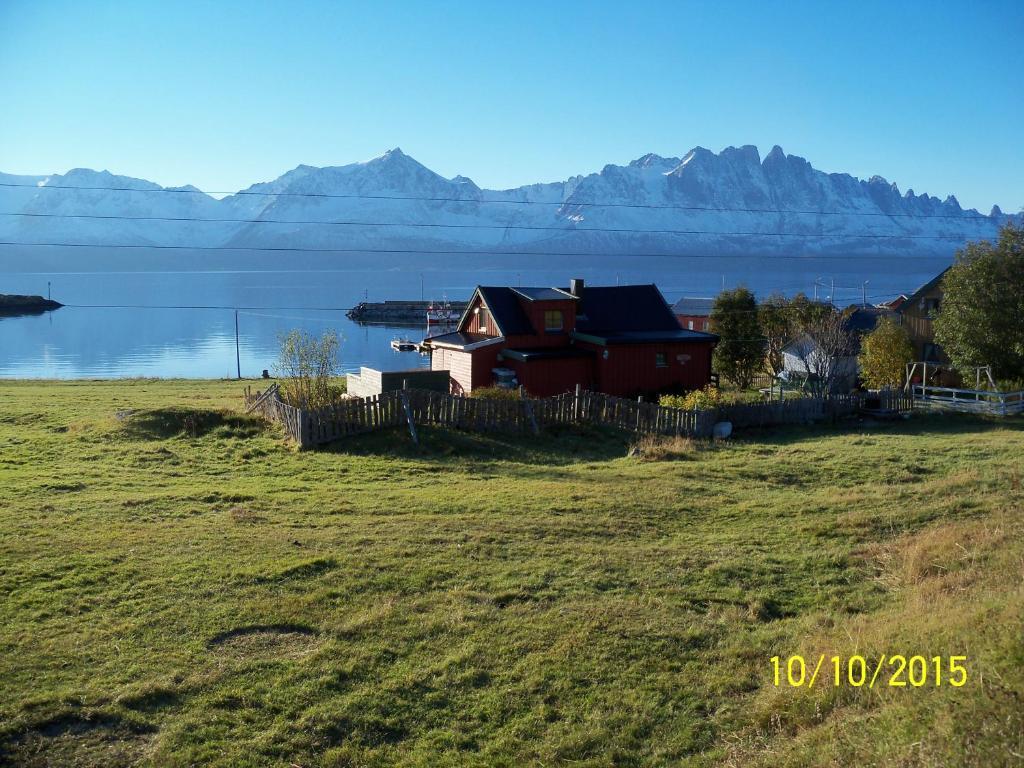 Vacation Home Spindaj, Spildra, Norway