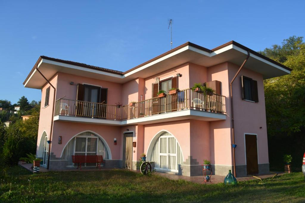 Apartments In Agliano Terme Piedmont
