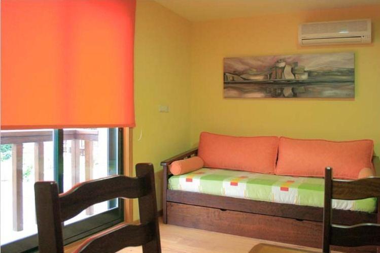 Imagen del Apartamentos Ababides