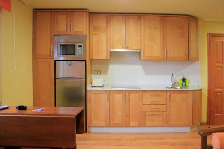 Bonita foto de Apartamentos Ababides