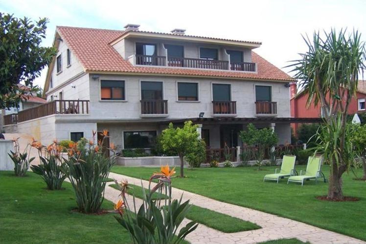Apartments In Donas Galicia